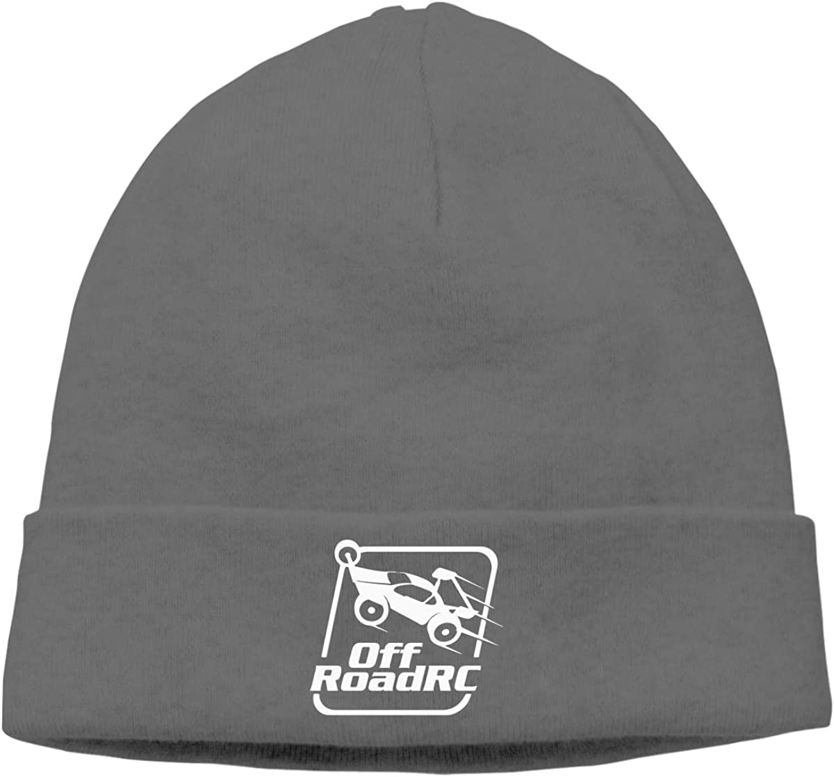 Unisex Off Road RC Soft Knit Caps