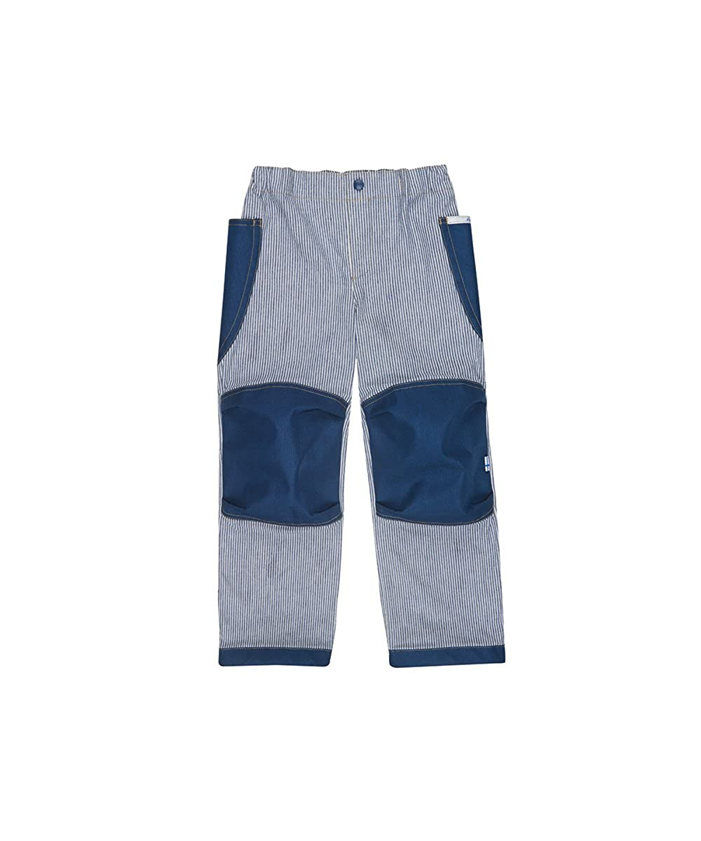 Garçon Jean Rayures À Finkid Stripeddenim Amazon Bleu Denim qtd44wxS