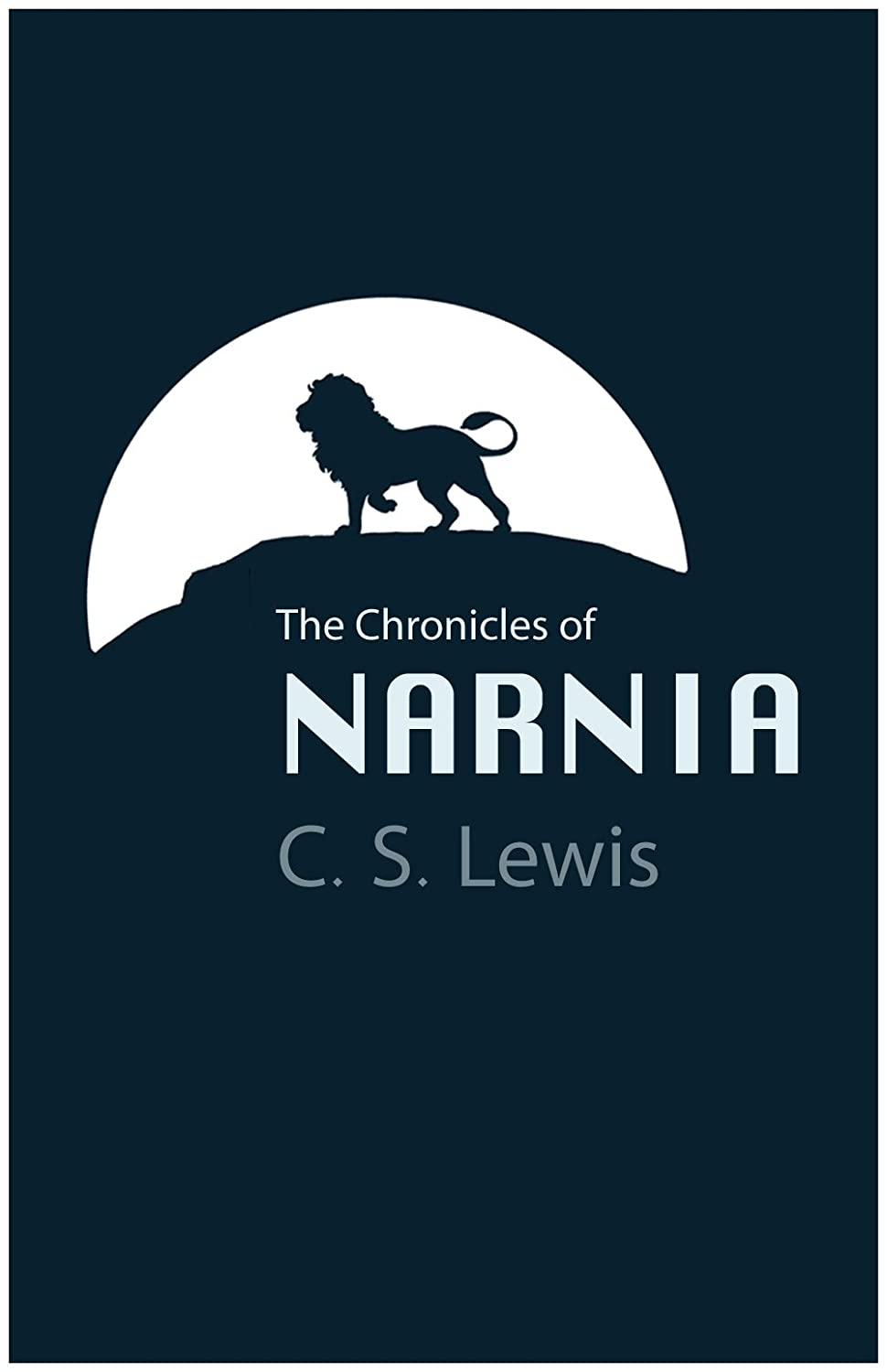 The Chronicles of Narnia - Kindle edition by C. S. Lewis ...
