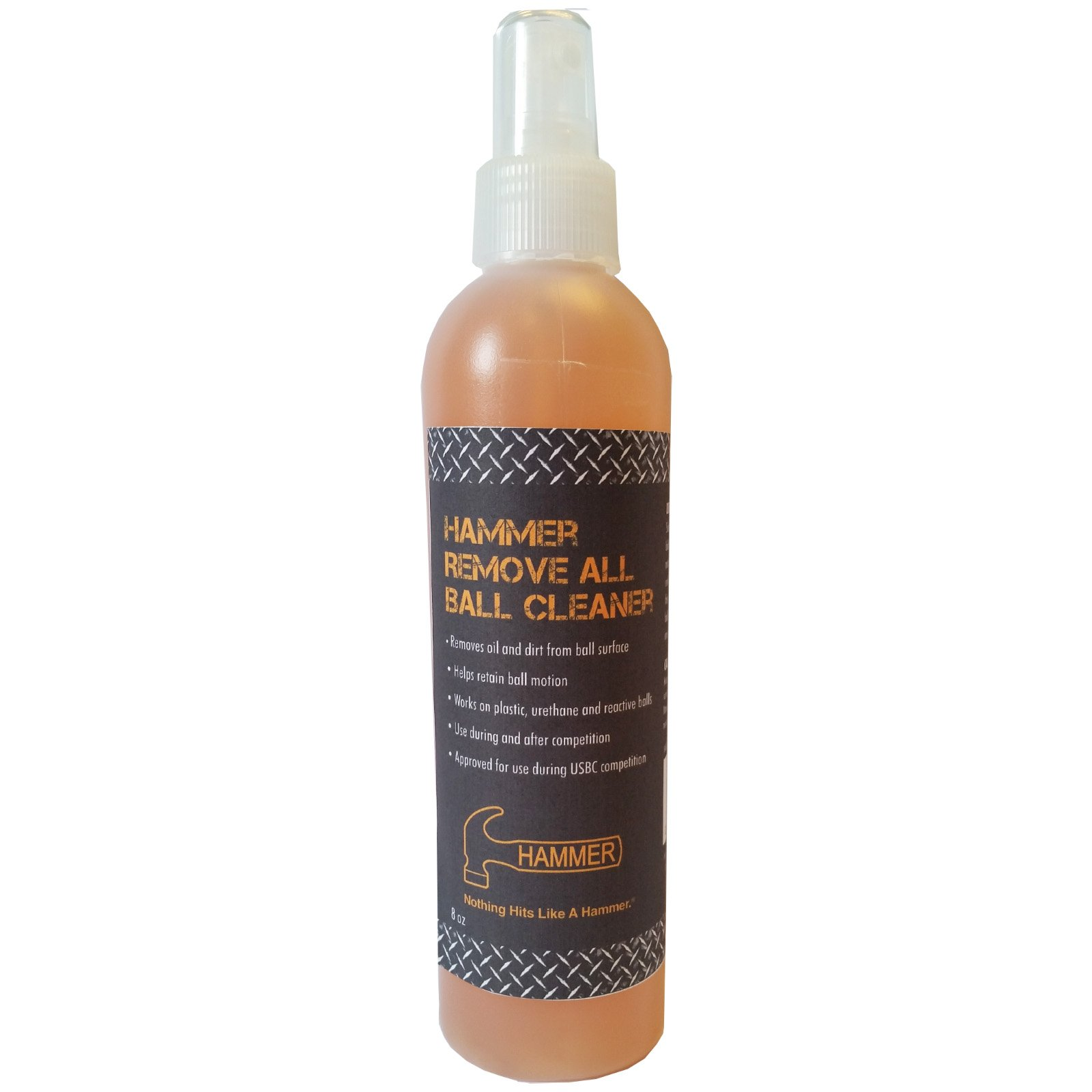 Hammer Remove All Ball Cleaner 32oz