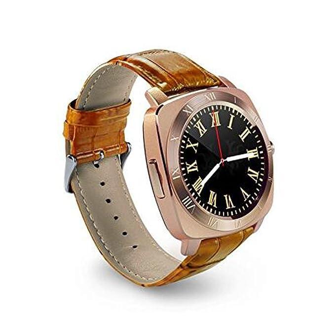 potino X3 Bluetooth Smart muñeca reloj Smartwatch reloj de ...
