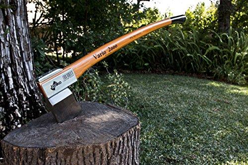Helko Vario 2000 Heavy Log Splitter (Splitting Axe) by Helko Werk (Image #6)