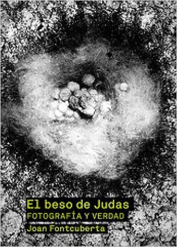 El Beso De Judas Joan Fontcuberta Ebook