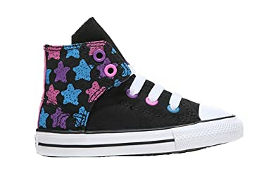Converse Chuck Taylor All Star Easy Slip High Top Sneaker