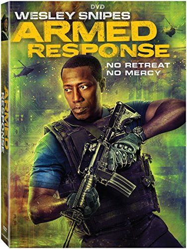 DVD : Armed Response (, Widescreen, Dolby, AC-3)