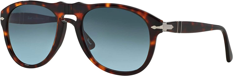 TALLA 54. Persol Gafas de sol Unisex Adulto