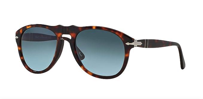 Amazon.com: Persol - Gafas de sol clásicas para hombre ...
