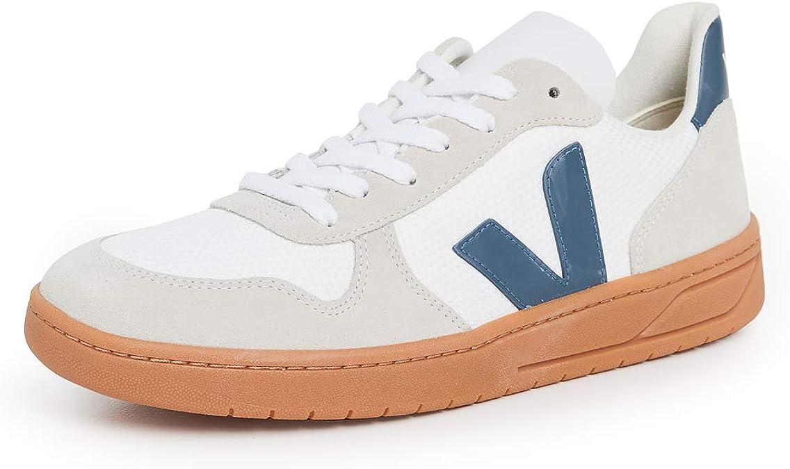 Veja Men's V-10 B-Mesh Sneakers
