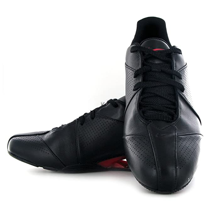 separation shoes a6b32 40f06 nike shox gt leather cena