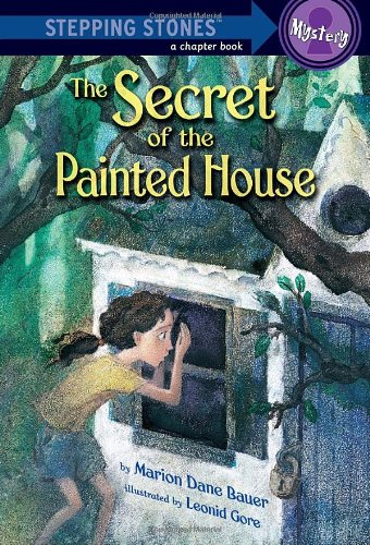 The Secret of the Painted House (A Stepping Stone Book(TM))
