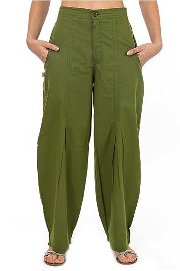 Pantalon Femme Ethnique Original FANTAZIA Guma gxvwgq