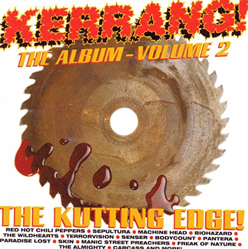 kutting edge - 1
