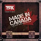 Made In Canada: The 1998-2010 Collection - Thousand Foot Krutch
