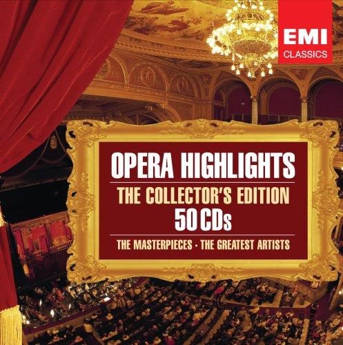 Opera: Various: Amazon.es: Música