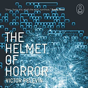 The Helmet of Horror Audiobook