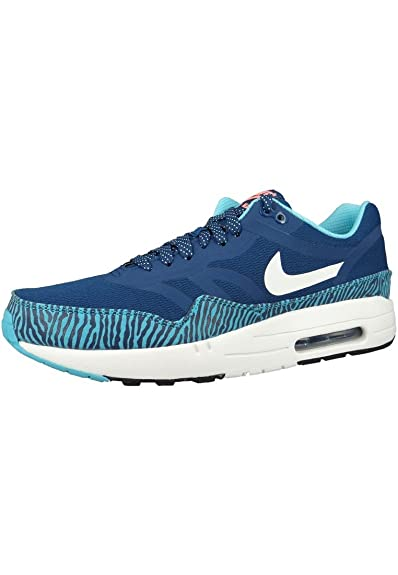 super popular 090be 619d7 Amazon.com   NIKE Air Max 1 PRM Tape Running Men s Shoes Size 10   Running