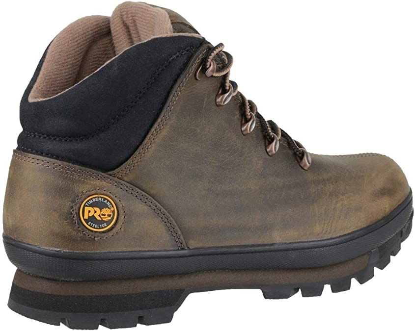 Timberland PRO Splitrock Pro Gaucho Chaussures de sécurité