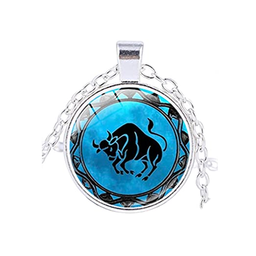 description taurus collection maje en com jewelry sign care taureau accessories h instructions necklace materials zodiac