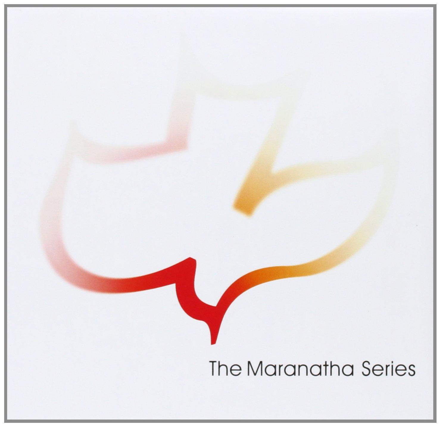 Maranatha! Box Set / Various by Calvary Chapel Music
