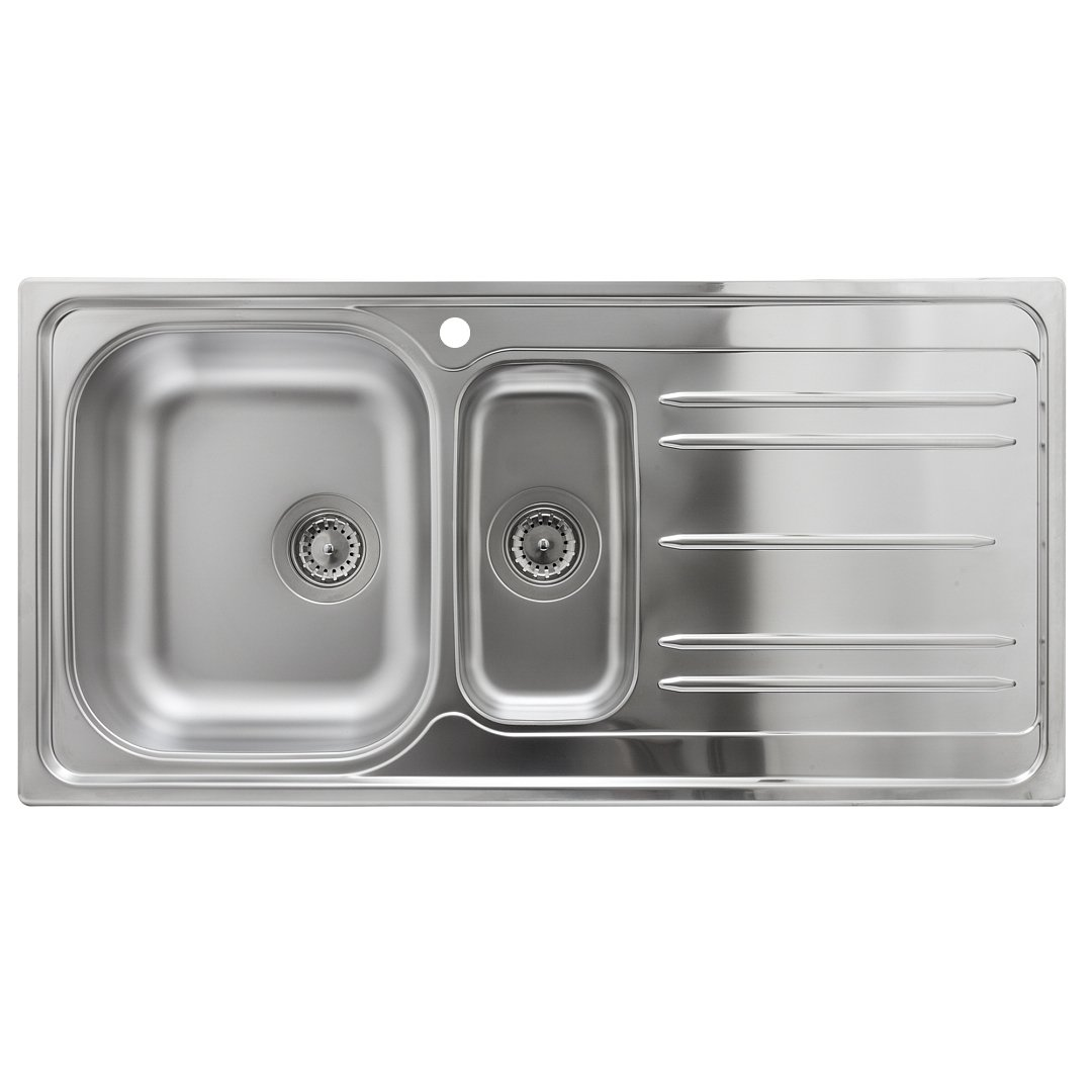 Beste Farbige Keramische Küchenspülen Uk Ideen - Küche Set Ideen ...