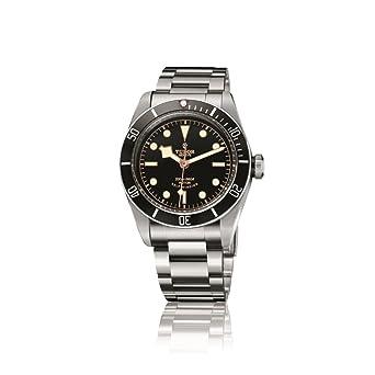 f8c0119b7a98a Tudor Casual Watch For Men Analog Leather - 79220N  Amazon.ae