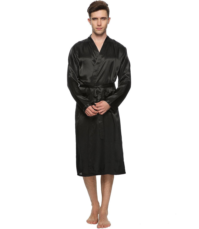 Amazon.co.uk: Bathrobes - Nightwear: Clothing