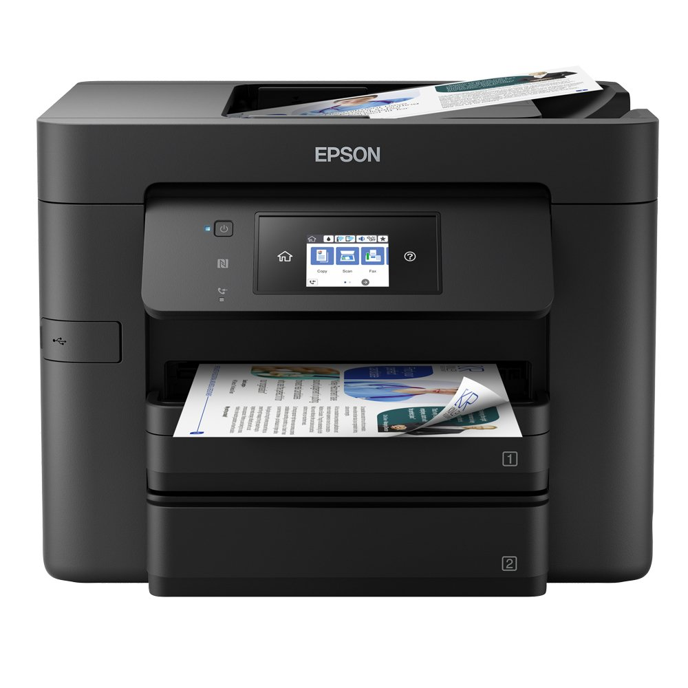 Epson Workforce PRO WF 4730 DTWF C11CG01401