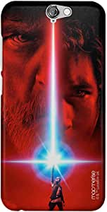 Macmerise The Force Is Unleashed Sublime Case For Htc One A9