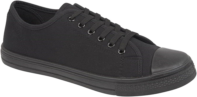 Zapatillas de b/éisbol de Lona para Hombre Black//Grey//Navy//White Generic Baltimore