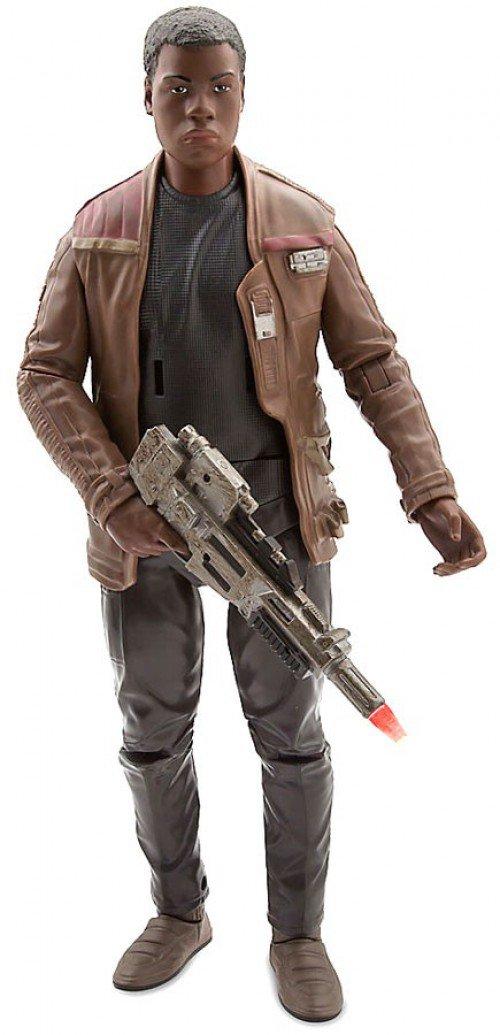 Disney Star Wars The Force Awakens Finn 13 1//2 Talking Action Figure