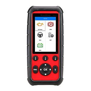 Autel Scanner MD808 Pro