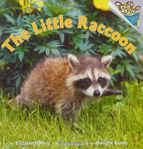 The Little Raccoon (Pictureback(R)) by Random House Books for Young Readers (Image #1)