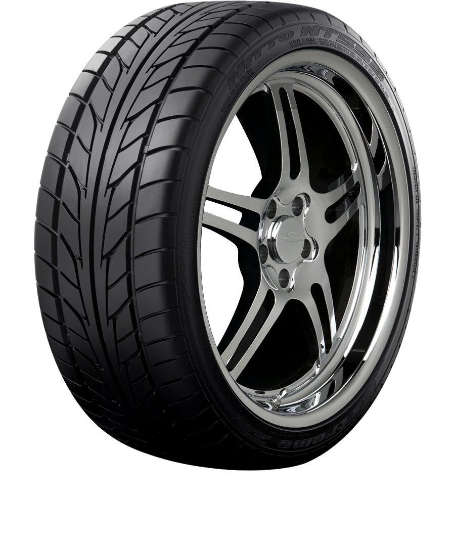 NITTO EXTREME ZR NT555 All Season Radial Tire-235//35-20 92W