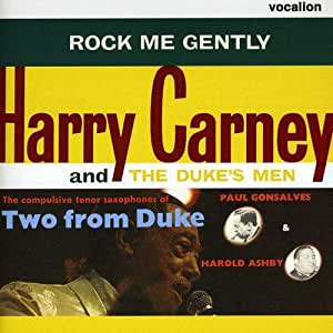 Rock Me Gently & Two from Duke