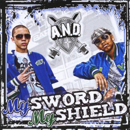 my sword my shield by armed n dangerous on amazon music