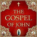 The Gospel of John [Russian Edition] |  Religious Literature