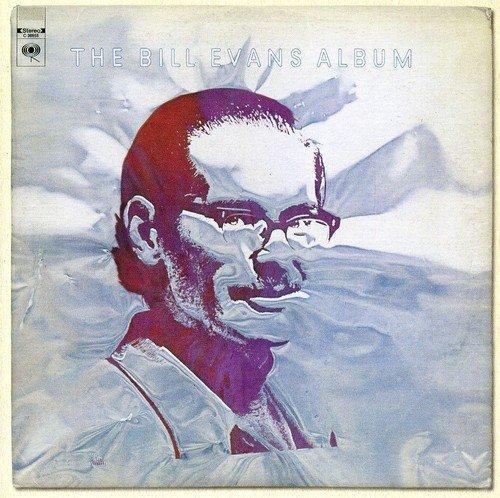 The Bill Evans Album (Original Colum Bia Jazz Classics)