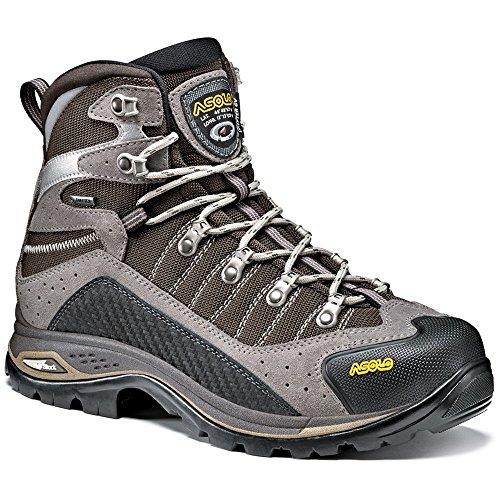 Asolo Men's Drifter Evo Gv Hiking Boots Cendre/Brown - 10.5