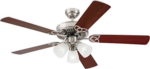 Westinghouse Lighting 7867865 Vintage 52 Inch Ceiling Fan
