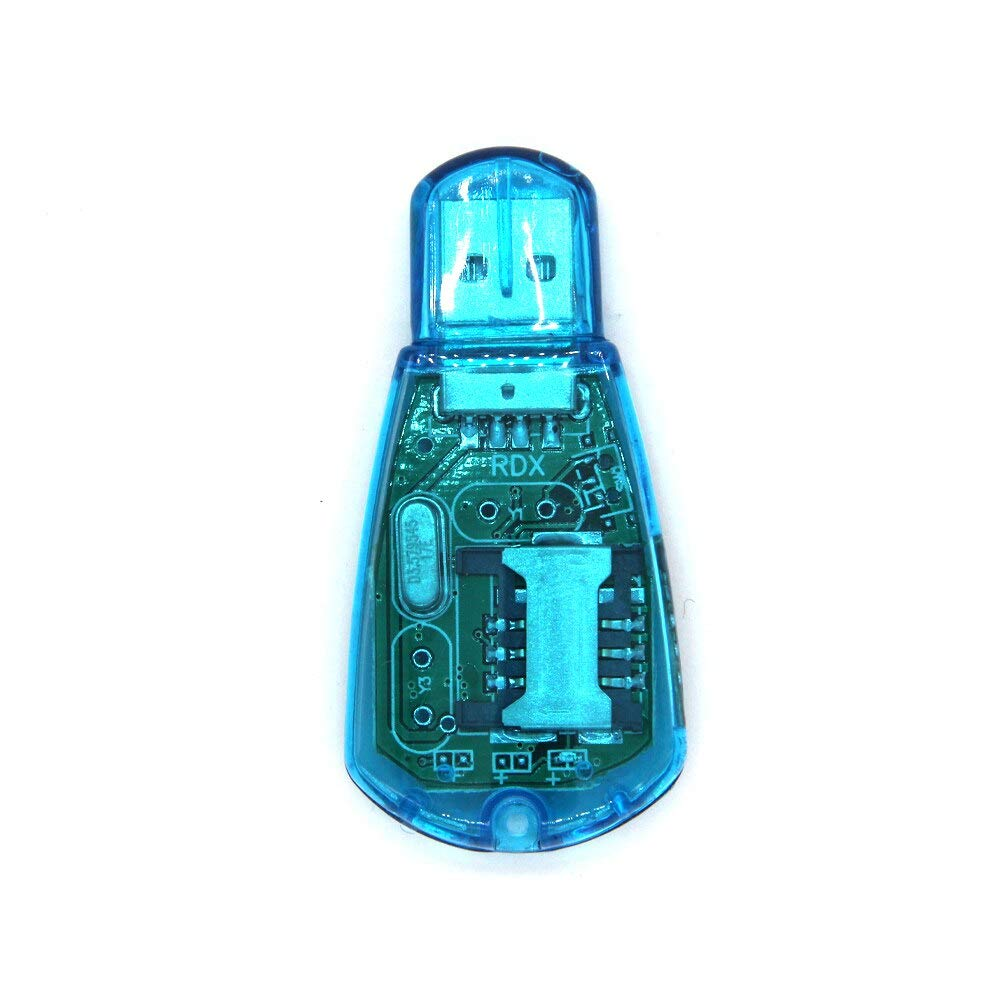 WillBest USB Cellphone Standard Sim Card Reader//Writer//Copy//Cloner//Backup Kit SIM Card Reader GSM CDMA Cellphone SMS Backup