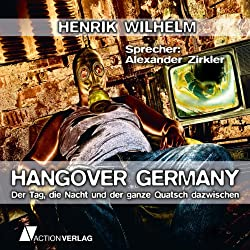 Hangover Germany