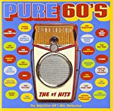 Music : Pure 60's: The #1 Hits