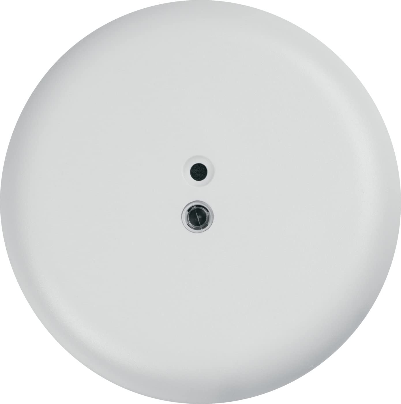 Interlogix Acoustic Glassbreak Detector, Round (5812-RND)