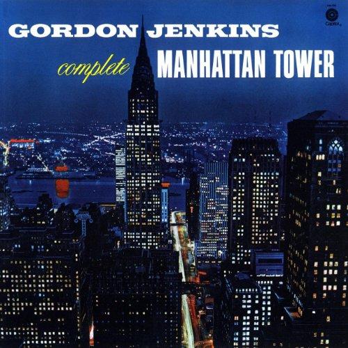 Complete Manhattan Tower ()