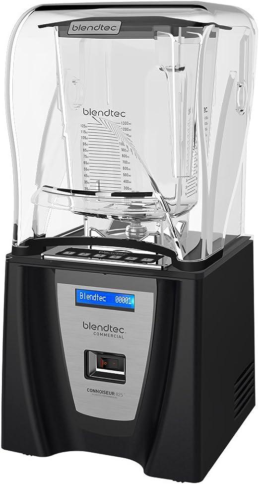 Blendtec c825d46q de eub1gb1 a Robot de cocina, 1 L: Amazon.es: Hogar