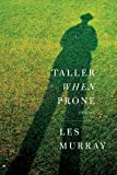 Taller When Prone: Poems