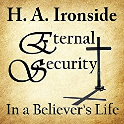Eternal Security of the Believer