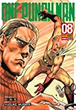 capa de One-punch Man - Volume 8