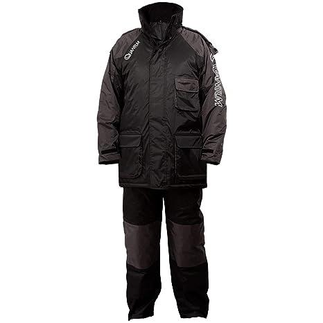Quantum Winter Suit - Traje térmico de Pesca, Talla XXL ...