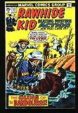 Rawhide Kid (Marvel Comic #127) July 1975
